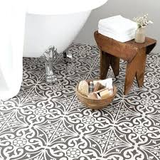 patterned bathroom floor tile oasiswellness co