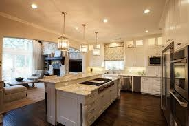 Love This Kitchen And Adjoining Family Room Can You Tell Me The - Paint family room