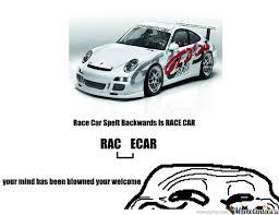 Race Car Meme - race car by zamantha meme center
