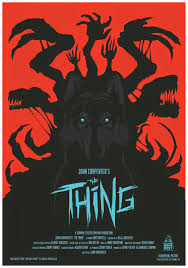 the thing assimilation halloween horror nights the osr library thing from another world death in many forms for