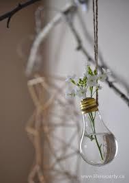 Flower Light Bulbs - kate author at gardenoholic