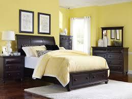 broyhill farnsworth sleigh storage bed bed w farnsworth pieces magnifier