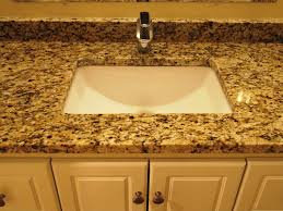 Orange Bathroom Sink Rectangular Undermount Bathroom Sink For Small Bathrooms