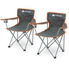 Small Fold Up Camping Chairs Ozark Trail 22 Piece Camping Combo Set Walmart Com