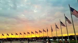 Flags And More Race 48 Navy Air Force Half Marathon Washington Dc Usa 17