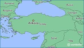 ankara on world map where is ankara turkey ankara ankara map worldatlas