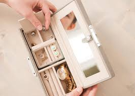 Colorado travel jewelry case images Stylish travel earnest home co jpg