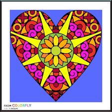 coloring colorfly colouring in colorfy and colorfly