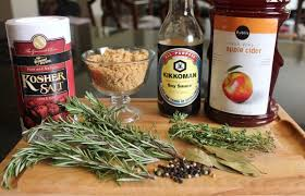 brine mix for turkey sugar s roasted thanksgiving turkey and brine recipe a