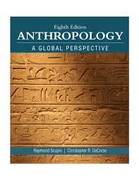 anthropology a global perspective 8th edition pdf download