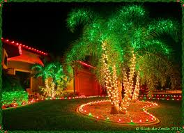 palm tree christmas ornaments christmas lights decoration
