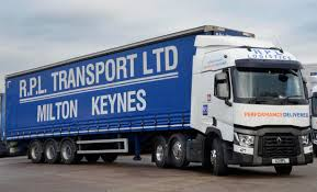 renault trucks t rpl logistics grows fleet with renault trucks range ts fleet uk
