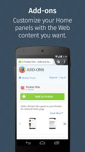 firefox for android firefox for android