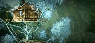 Live The Cozy Life In Bloodsong S Treehouses Mansions And More Archeage New House Design