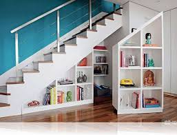 Staircase Ideas For Small House Bookcase Door Under Stairs Kidsu0027 Room Makeovers Inspired By