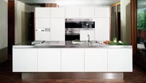 weisse küche weiße küchen 7 ideen und bilder für küchen in weiß küchenfinder