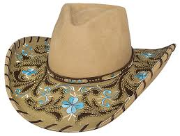 montecarlo bullhide hats always on my mind premium wool cowboy