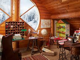 santa u0027s north pole home is worth how much travel channel blog