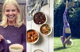 cuisine julie my week in food julie montagu