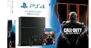 ps4 black friday sale ps4 console call of duty black ops 3 bundle deal black friday uk
