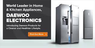 home page daewoo electronics