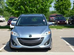 mazda big car review 2012 mazda5 the truth about cars