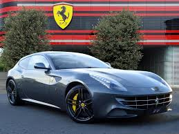 ferrari gold and black used ferrari ff cars for sale with pistonheads
