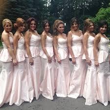 bridal party dresses bridal party dresses