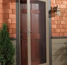 Anderson Replacement Screen Door by Amusing Emco Storm Doors Andersen Storm Door Emco Storm Door Parts