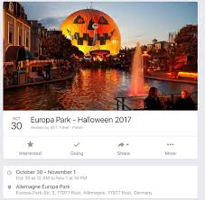 mwr halloween horror nights together magazine ramstein home facebook