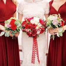 Red Wedding Bouquets 389 Best Bouquets Images On Pinterest Bridal Bouquets Bouquet