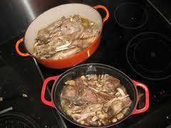 comment cuisiner l oie recette de oie en ragoût la cuillère