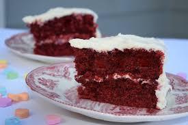 homemade red velvet cake crockpot empire