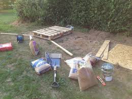 How To Build A Pizza Oven In Your Backyard How To Make A Homemade Pizza Oven 8 Steps With Pictures