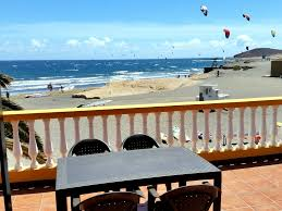 casa playa medano beachfront house with 4 bedroom in medano beach