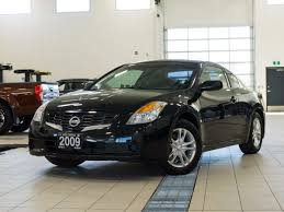 grey nissan altima coupe kelowna nissan new and used inventory
