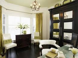 Dining Room Window Treatment Ideas Bay Window Treatments