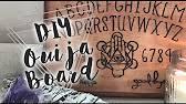 Ouija Coffee Table by Ouija Board Coffee Table Youtube