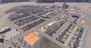 Bagram Air Base Map Templates Armaholic