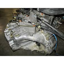 jdm acura tsx honda accord crv k24a3 5spd ast5 manual transmission