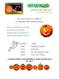 halloween invitation wording halloween invitation template 4 free templates in pdf word