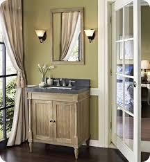 Fairmont Designs Bathroom Vanities Fairmont Designs 142 V30 Rustic Chic 30