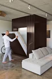 Murphy Bed With Armoire Best 20 Contemporary Murphy Beds Ideas On Pinterest Double Bunk