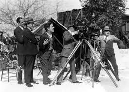 charlie chaplin biography history channel charlie chaplin on filmmaking deep roots magazinedeep roots magazine