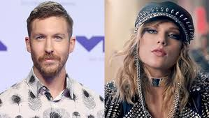 calvin harris on taylor swift u0027look what you made me do u0027 video at