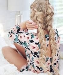 hair tutorial pigtail braids hair tutorial kassinka