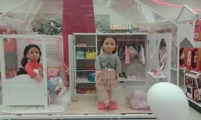 target black friday our generation doll cute setup at target agig og ourgeneration target dolls