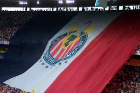 Flag Cape Chivas Are Looking For The