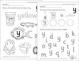 letter u0027y u0027 worksheets sb528 sparklebox