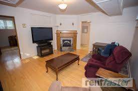 edmonton basement for rent bonnie doon central large single